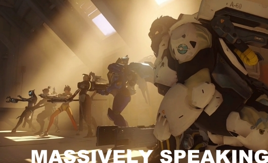 Massively Speaking Episode 321: From Titan\'s ashes MP3