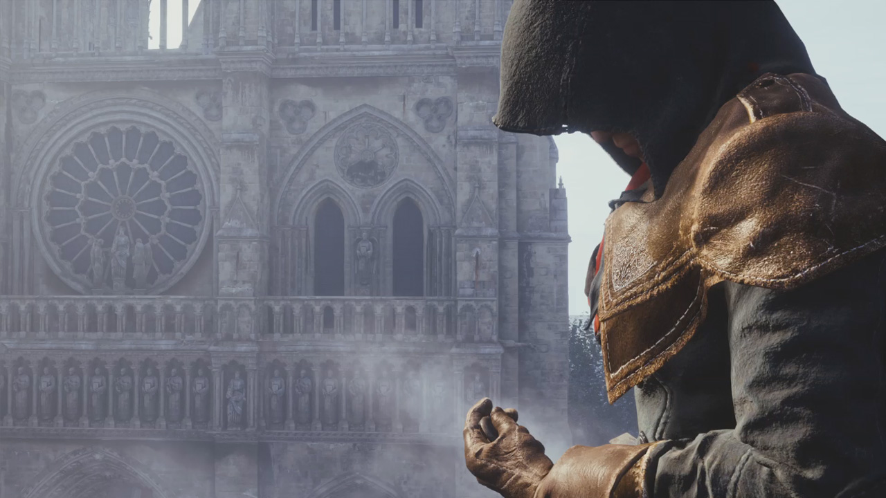 Start off Assassin's Creed Unity the right way with this beginner's guide