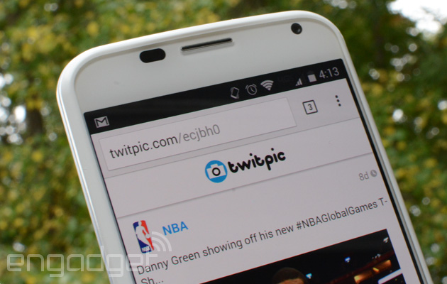 Twitpic's last-minute deal with Twitter keeps your old ...