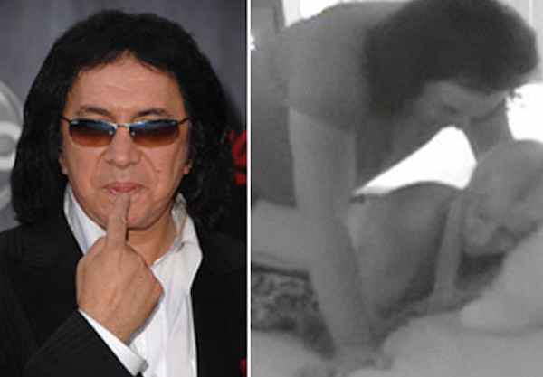 gene simmons sex tape, How Much Money Did These Celebrity Sex Tapes Make?
