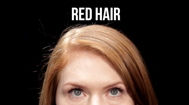 11 facts that will make you love redheads