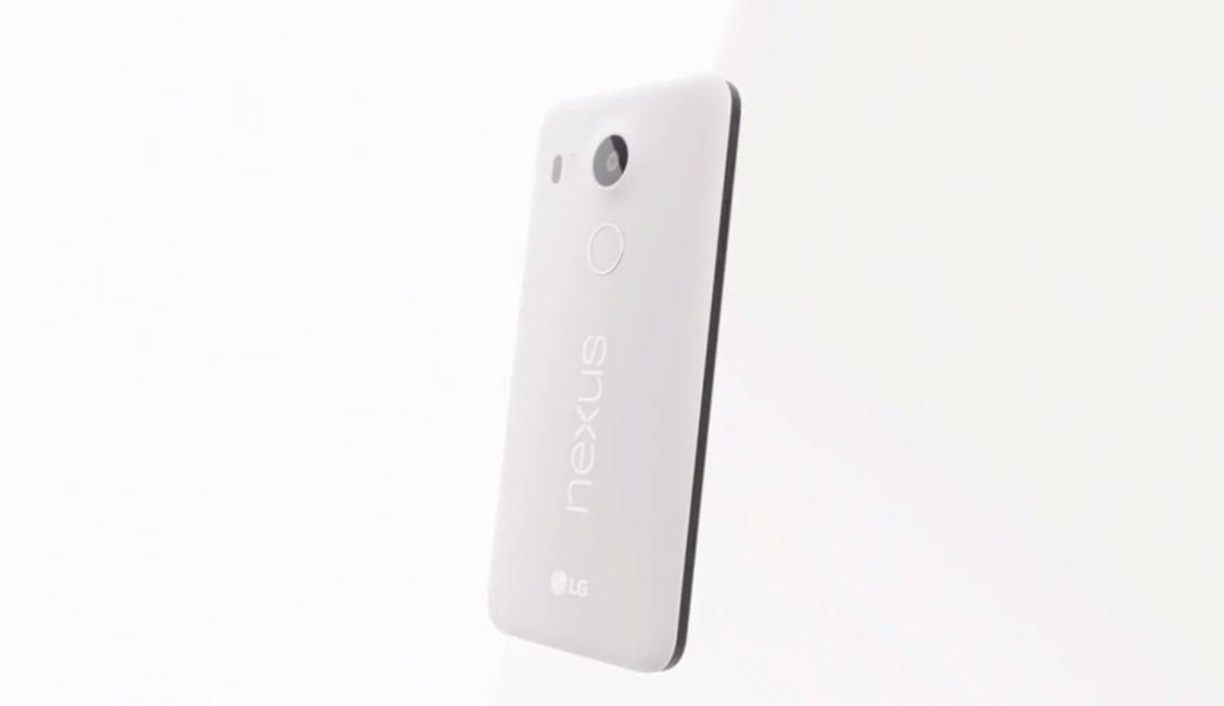LG is making another Nexus, meet the Nexus 5X