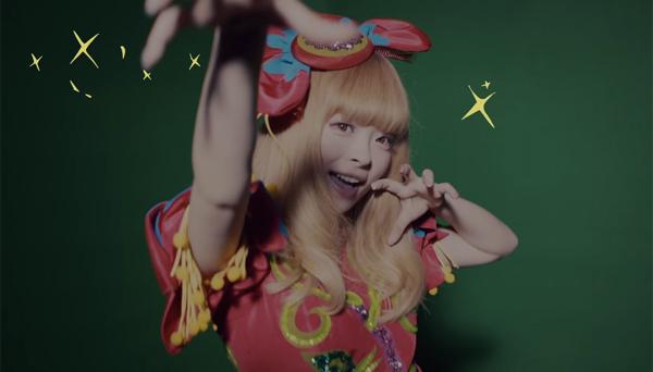 きゃりーぱみゅぱみゅ、ワールドツアーPRのため踊りまくる動画が可愛すぎる!