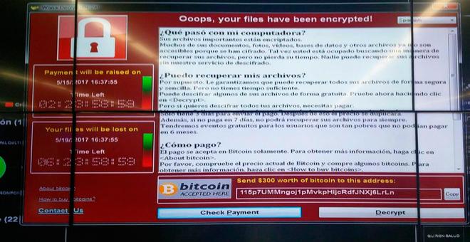 Hackers atacan la red interna de Telefónica solicitando una recompensa