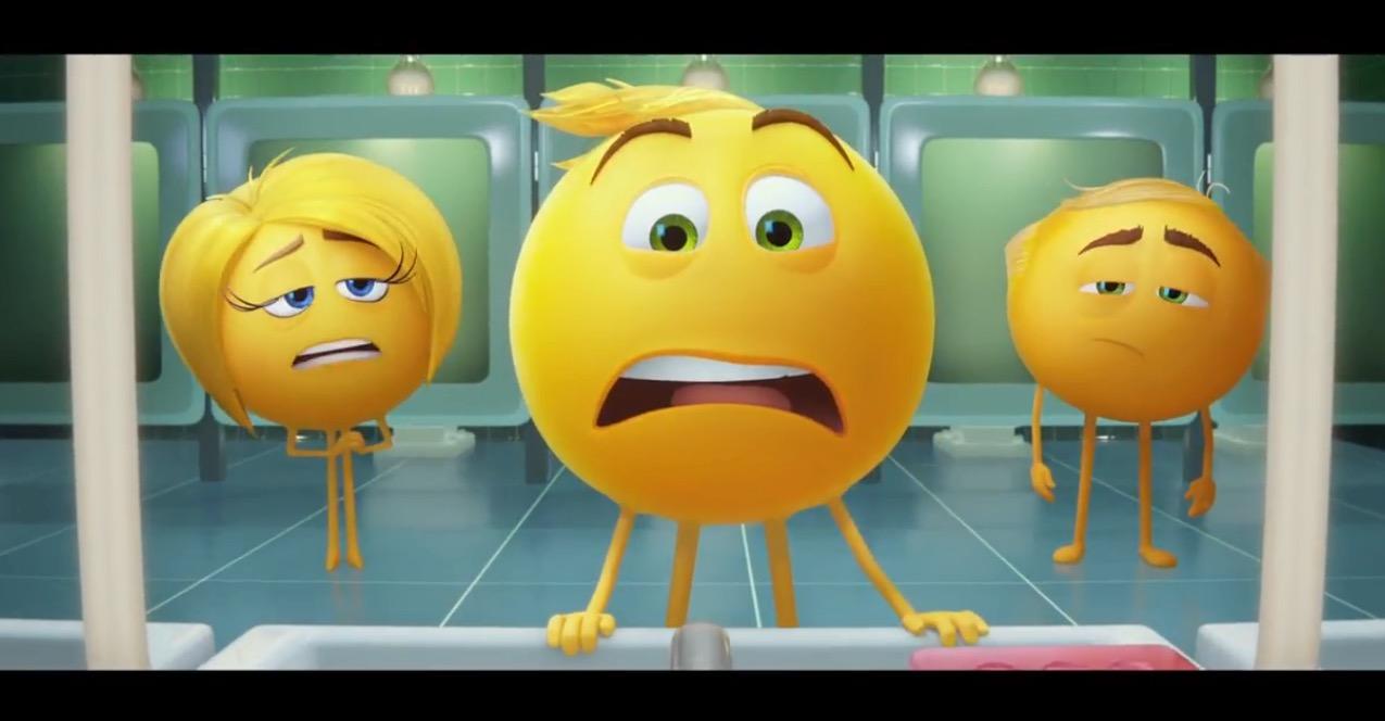 Trailer: The Emoji Movie ist ein grellbunter Bauchklatscher (in 3D)