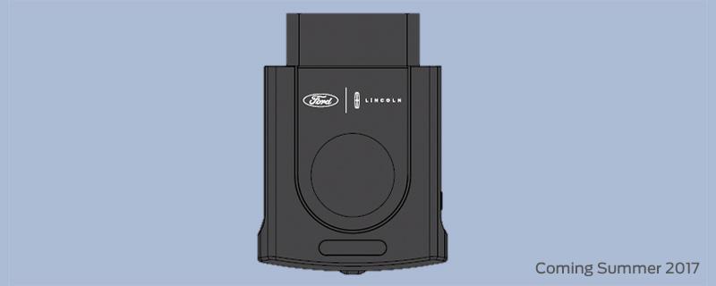 Ford SmartLink device