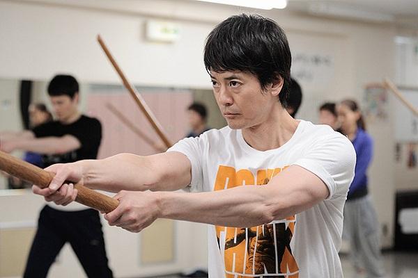 唐沢寿明は「麻薬パーティーに参加するゲイ」、西島秀俊は「巡査」、名優の意外な脇役列伝