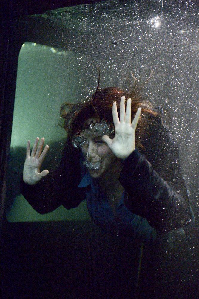 REVERIE -- Pilot -- Pictured: Sarah Shahi as Mara Knit -- (Photo by: Sergei Bachlakov/NBC)