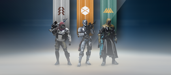 The Classes of Destiny