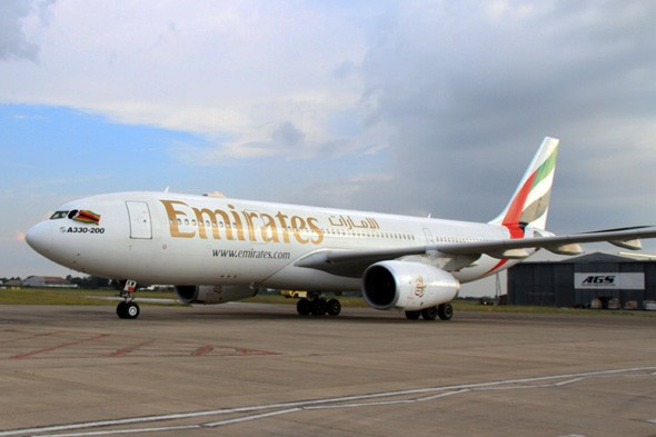 emirates airline hr strategy Hotel and tourism strategy 4 international airline information technology  documents similar to structure of emirates airlines  hr-the emirates group.