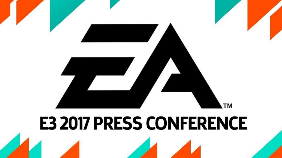 Sigue en directo la conferencia de EA en el E3 2017