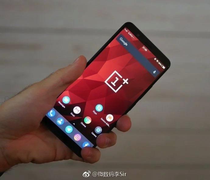 Alle Details zum OnePlus 5T