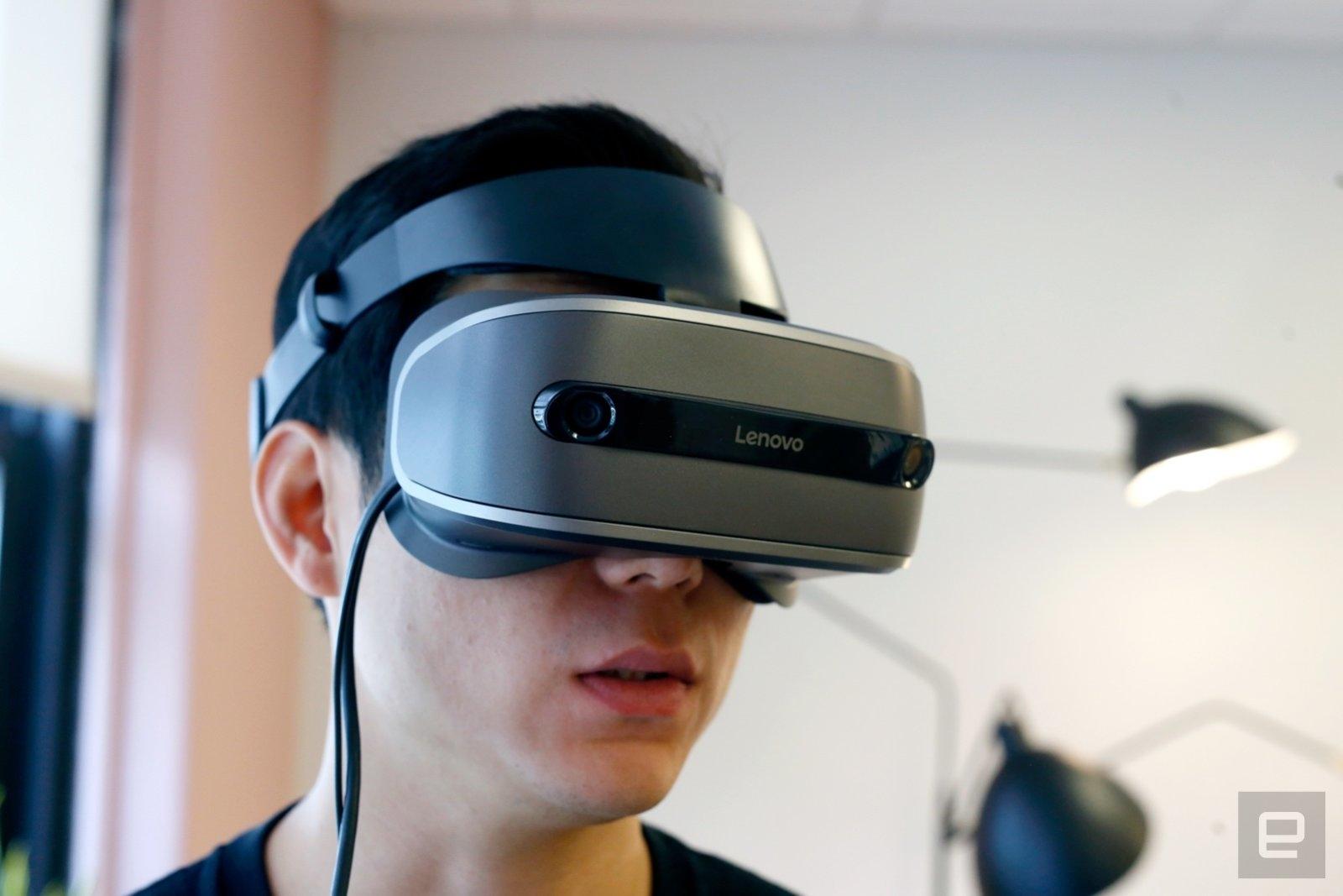 Microsoft hablará de su realidad mixta el próximo 3 de octubre
