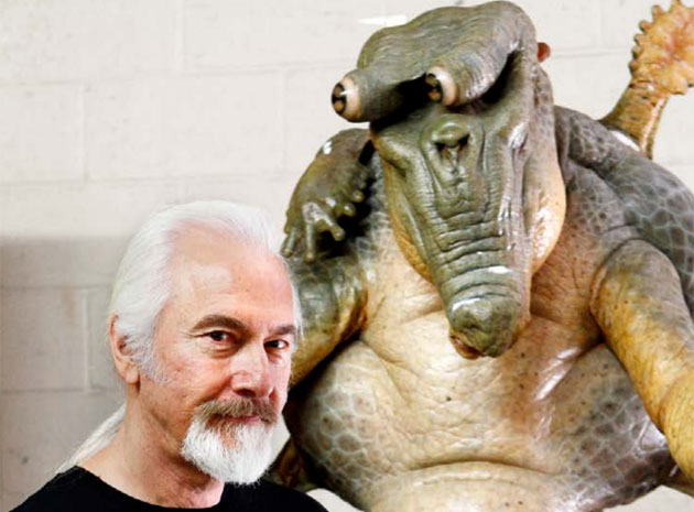 Some of Hollywood's best animatronics are going to auction