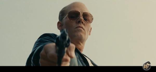 「口が軽いヤツは死ね」ジョニー・デップが黒社会の大首領に!実録マフィア映画『Black Mass』