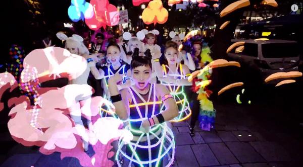 MAXの新曲MVがカオスすぎて狂ってると話題に 「Tacata'(タカタ)」ばりの衝撃!