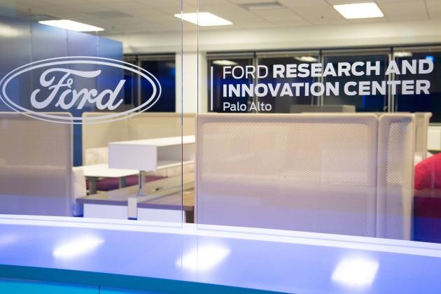 フォードが、イノベーションの本拠地シリコンバレーに研究センターを開設