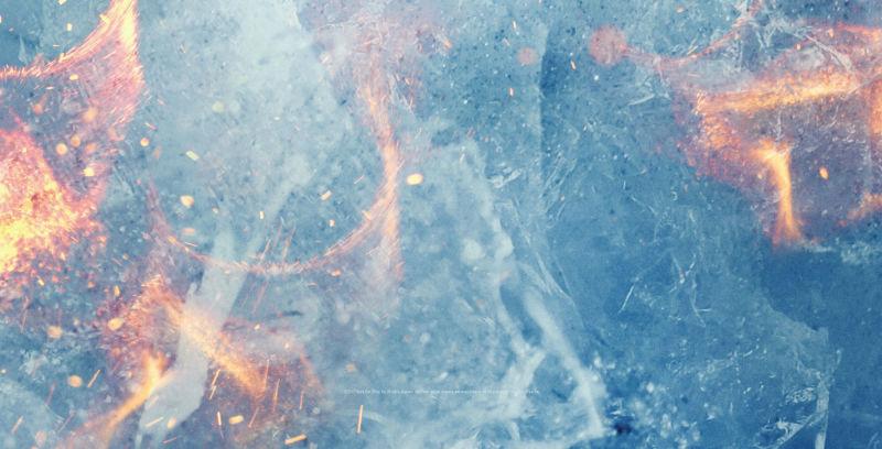 El hielo y el fuego se encuentran en la séptima temporada de Juego de tronos