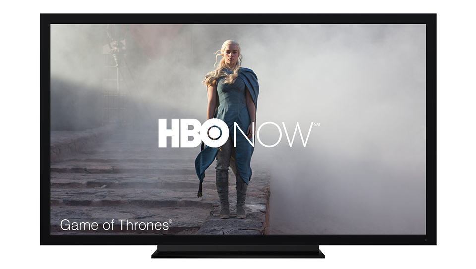 HBO Now comes to Verizon's internet customers