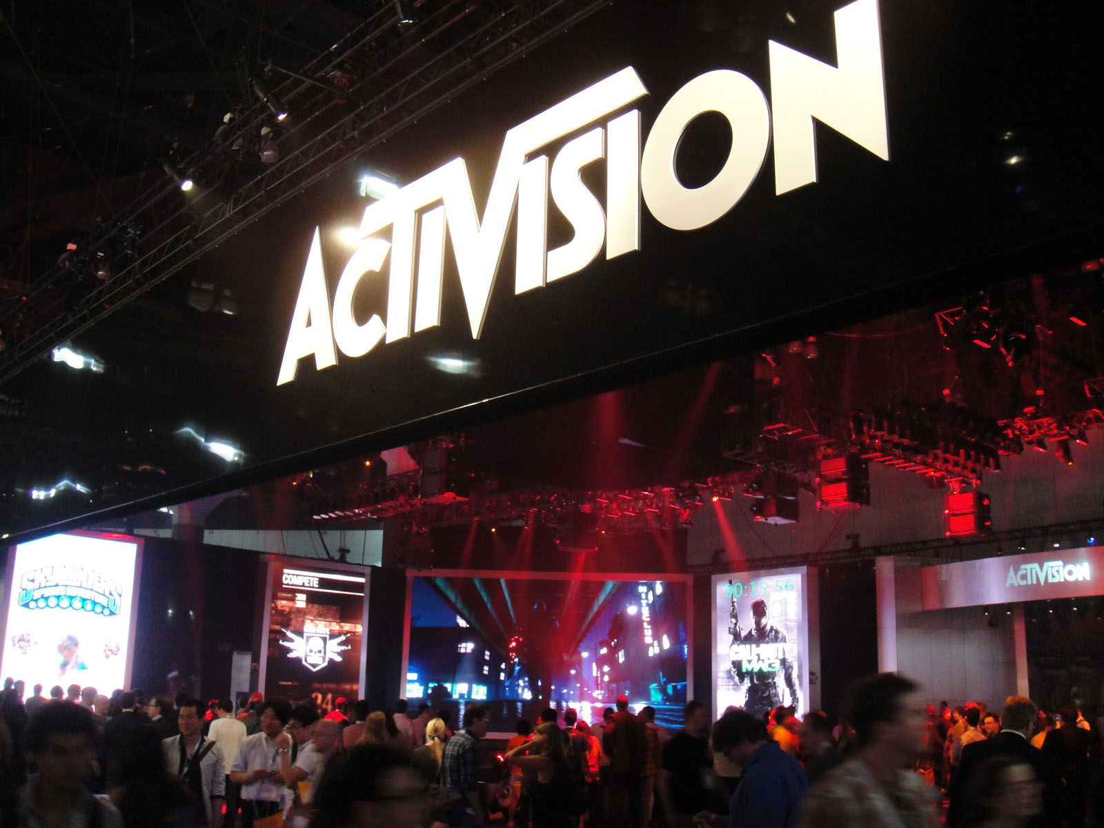 Activision Won't Have A Booth At E3, Gamers Everywhere Shrug