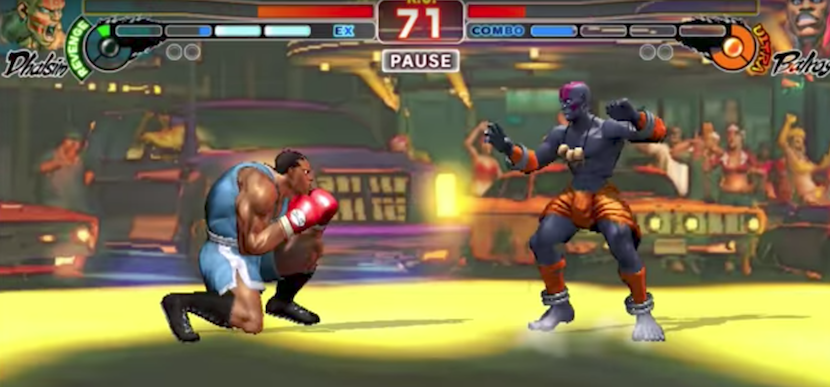 "You win: ""Street Fighter IV: Champions Edition"" für iOS"