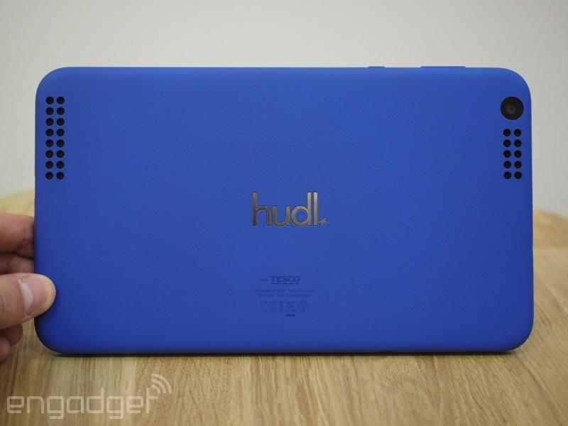 Hudl 2