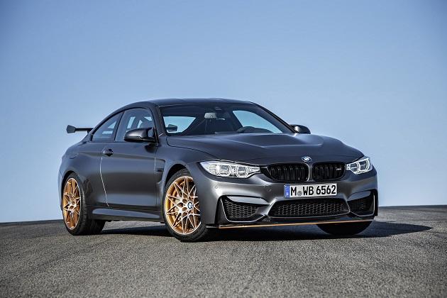 BMW Mモデルは「今後もできる限り後輪駆動を維持する」方針