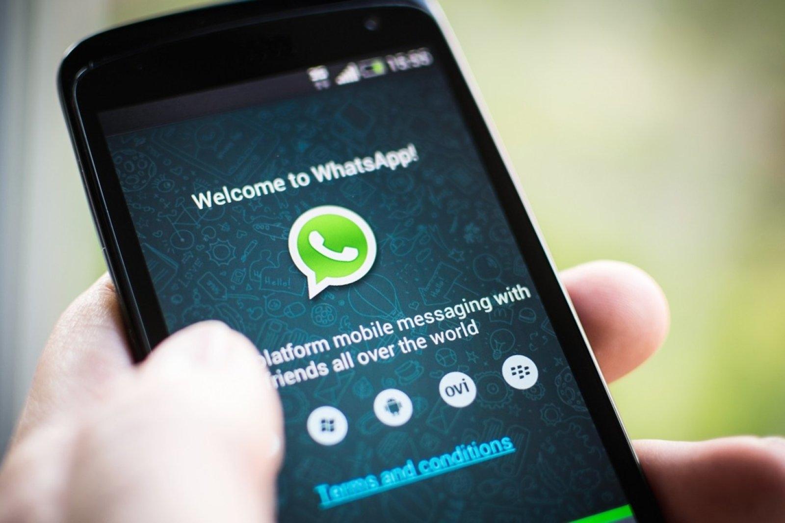 El sistema de pagos de WhatsApp comienza a funcionar en La India