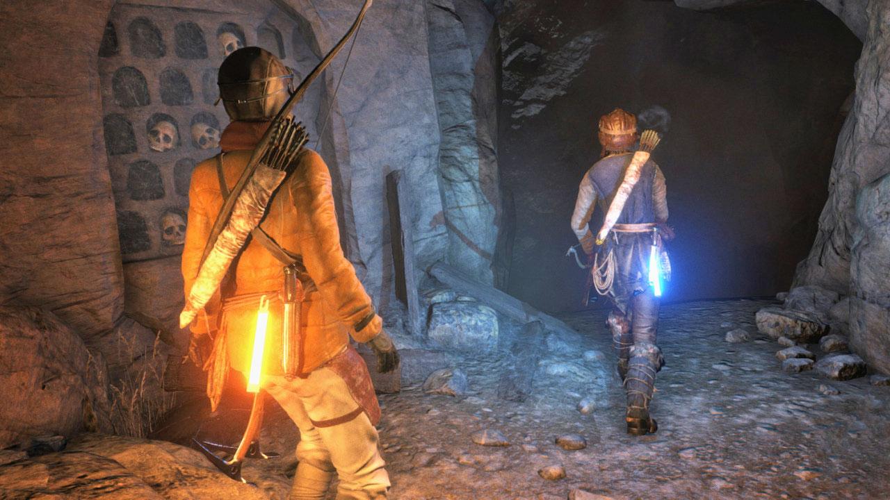 s.aolcdn 6 Rise of The Tomb Raider llegará por fin a PS4 el 11 de octubre