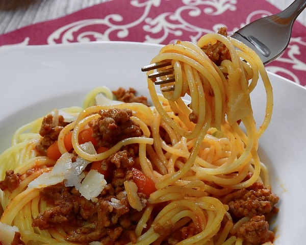 「1本のスパゲティは何て呼ぶ?」その意外な答えとは