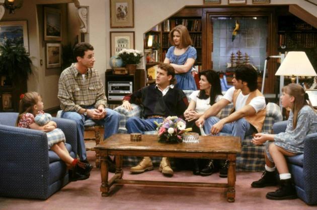 Rumor claims Netflix's next TV revival is 'Fuller House'