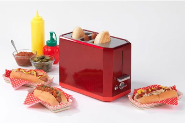 hotdog toaster