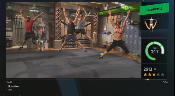 P90X on Xbox One will possibly make your heart explode