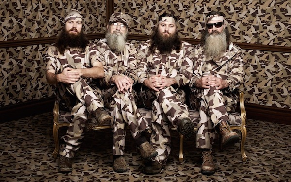 greatest things from every state, virginia, camouflage