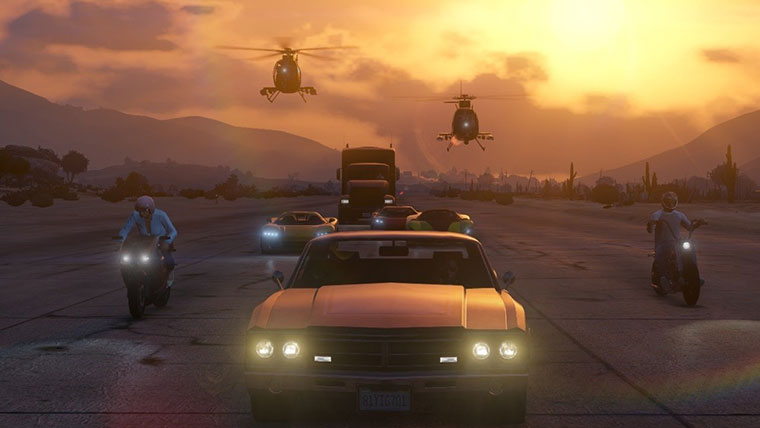 5 Must-See GTA V compilations!