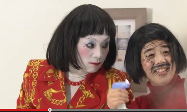 日本エレキテル連合の朱美ちゃんが「それよ~それそれ!」と太鼓判を推すモノとは?