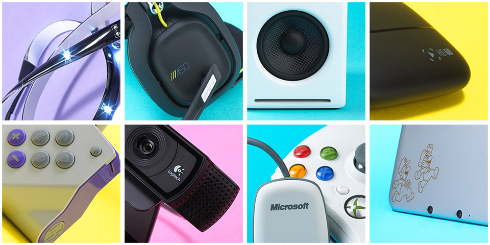 The top 15 gaming products you can buy