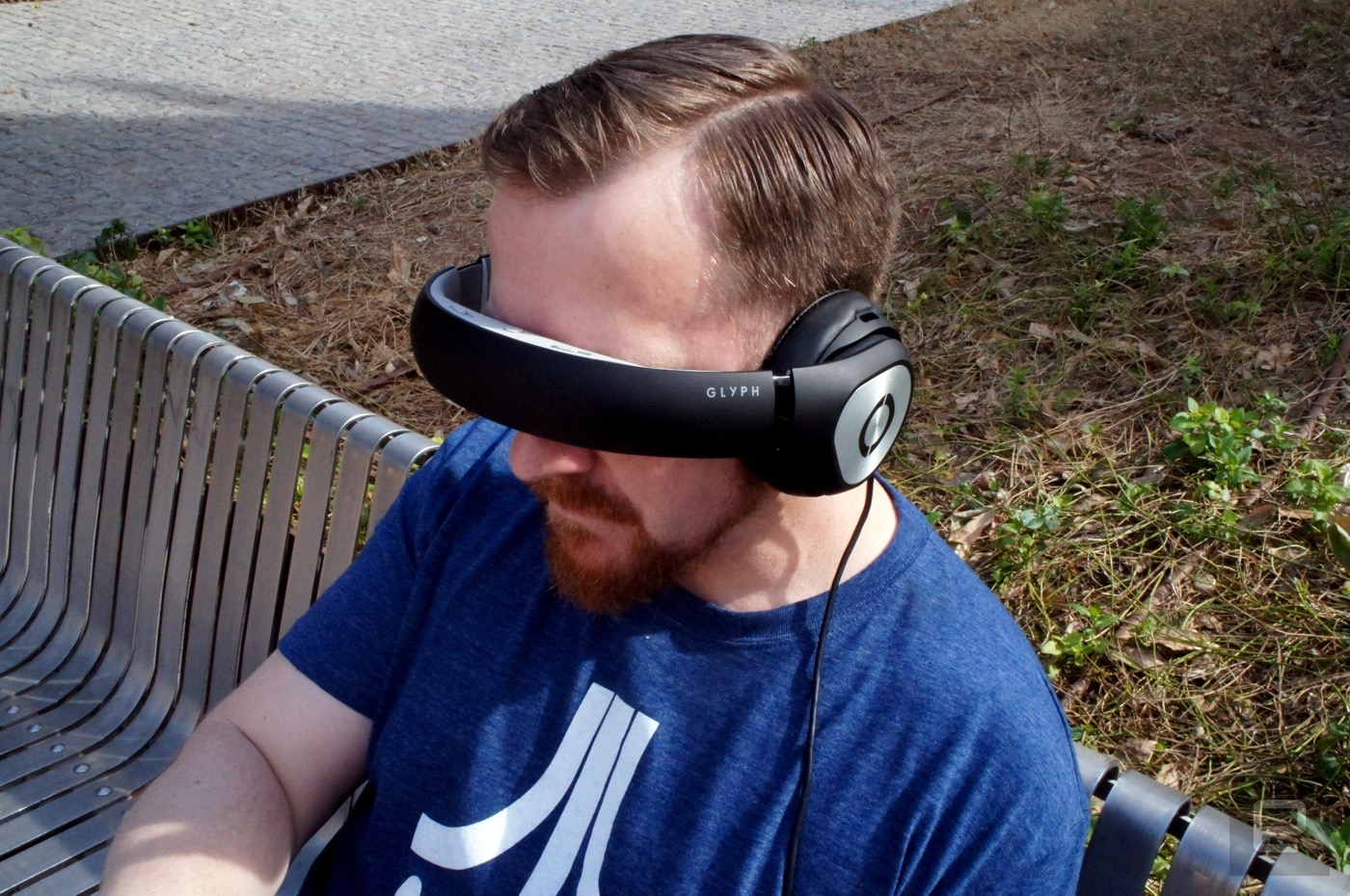 Avegant Glyph review: A wearable cinema for serious movie fans