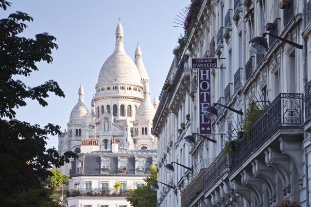 Paris mini-cruise
