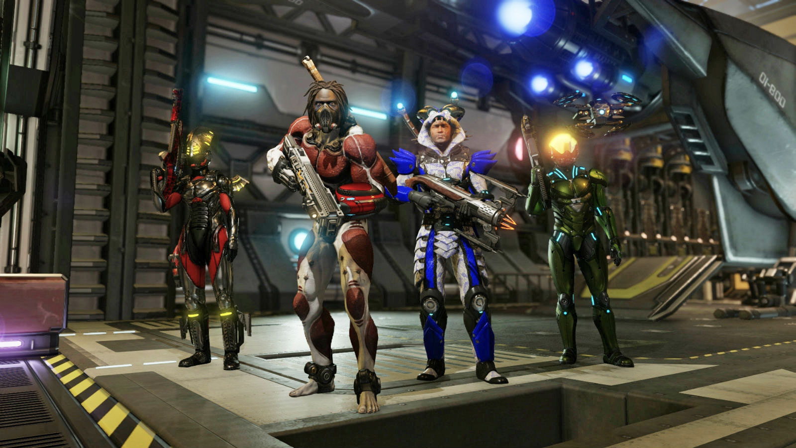 The second 'XCOM 2' DLC pack arrives May 12th