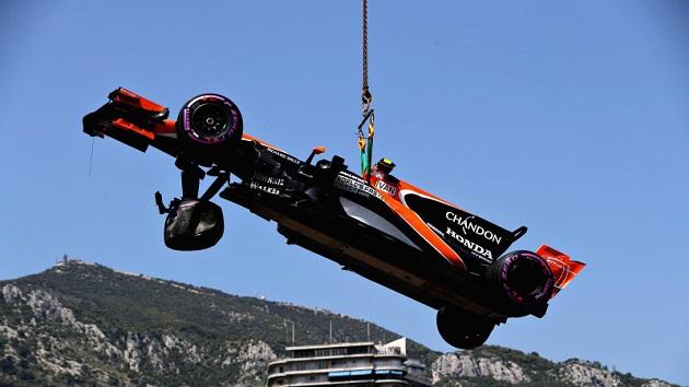 ホンダF1、不満を漏らすマクラーレンに「まだ勝負はついていない」