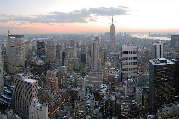 new york rent comparisons around the world, what your new york rent could get you in these other places, new york city