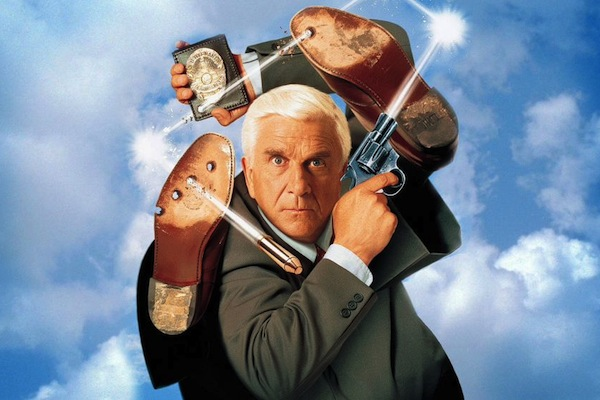 most important 80s comedies, best 80s comedy films, the naked gun