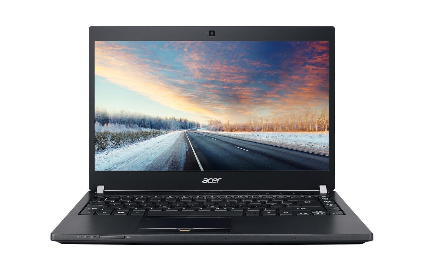 Acer ya tiene el primer portátil con la WiFi más rápida del mundo
