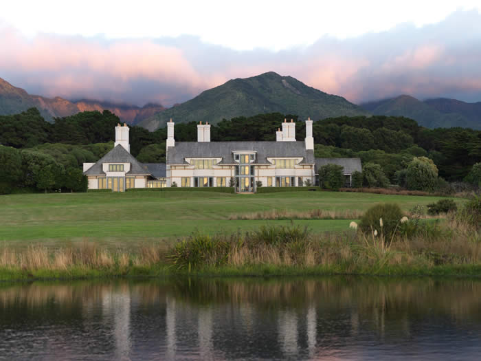 kate and william's new zealand estate