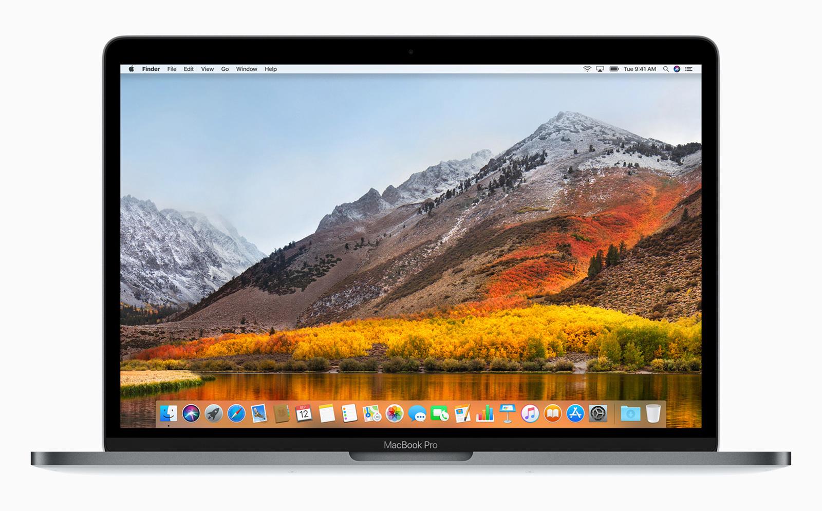 Bug in macOS High Sierra: App Store Einstellungen ohne Passwort änderbar