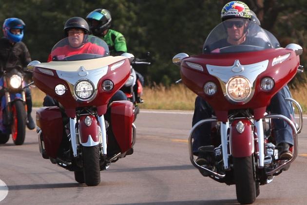 米消費者情報誌が行った調査で、日本製オートバイが昨年同様「信頼度」上位を占める!