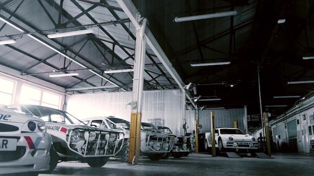 【ビデオ】フォードの歴代ラリーカーを振り返る必見映像、新型「フォーカス RS」とケン・ブロックにも注目!