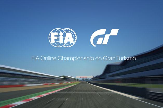 FIA Online Championship coming to Gran Turismo