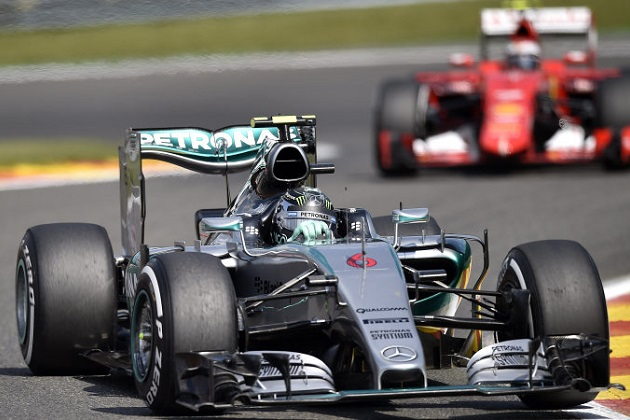 メルセデスがフェラーリ移籍前のF1エンジニアを機密情報の持ち出しで訴訟
